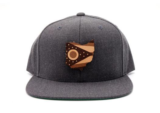 Ohio-Flatbill-Snapback-State-Flag-Hat