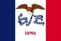 Branded Billed hats Iowa