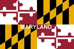 Maryland custom hats