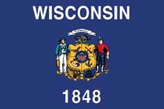 Wisconsin, wisco hats, fishing hats, lake hats, state pride hats